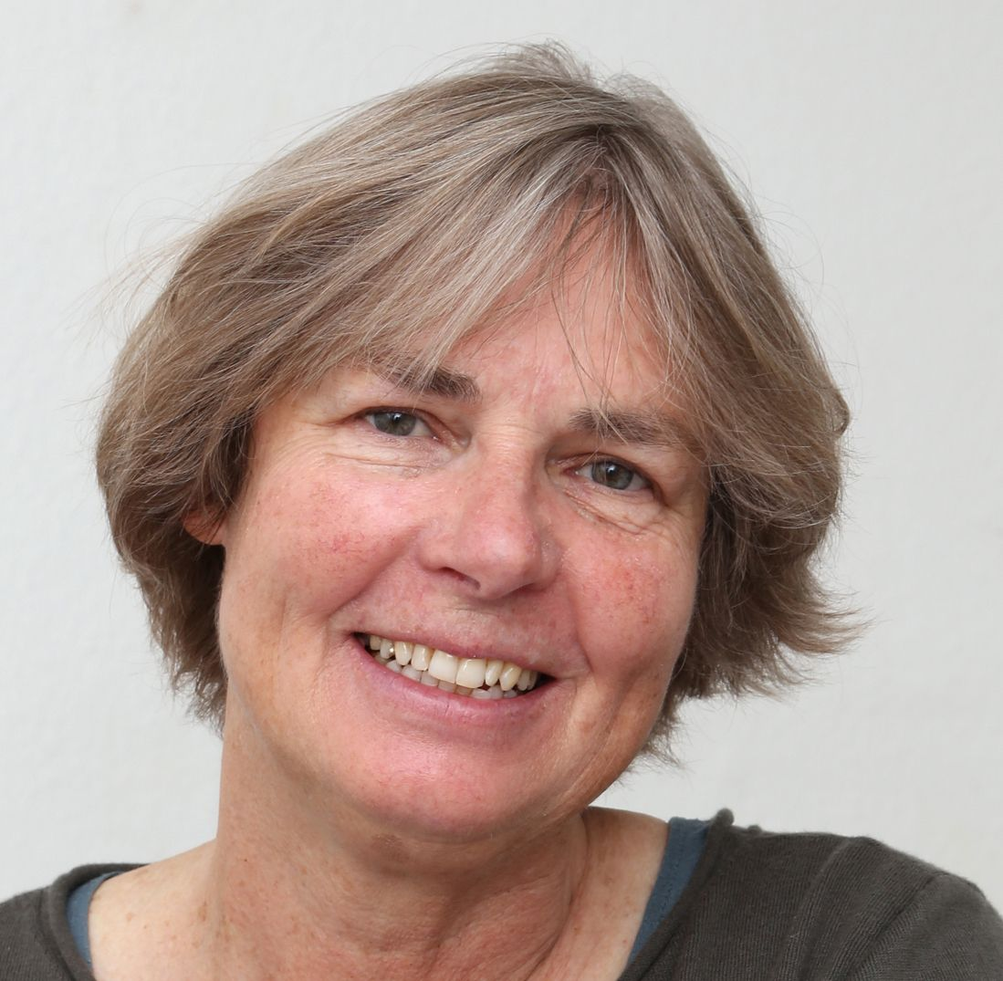 Gabi Haas