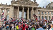 SPD will mehr Demokratie – per Gesetz