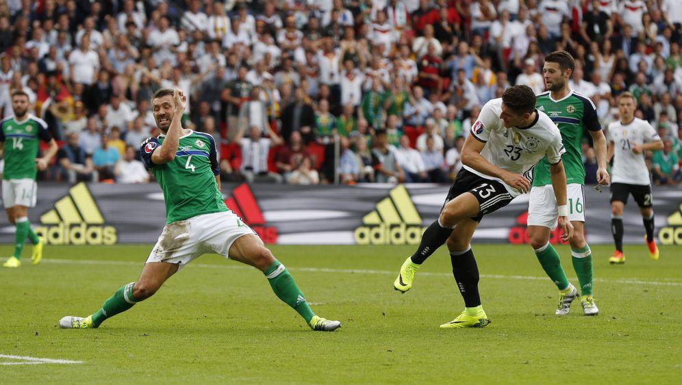 Tops und Flops der EM: Wo Deutschland doch Europameister ist