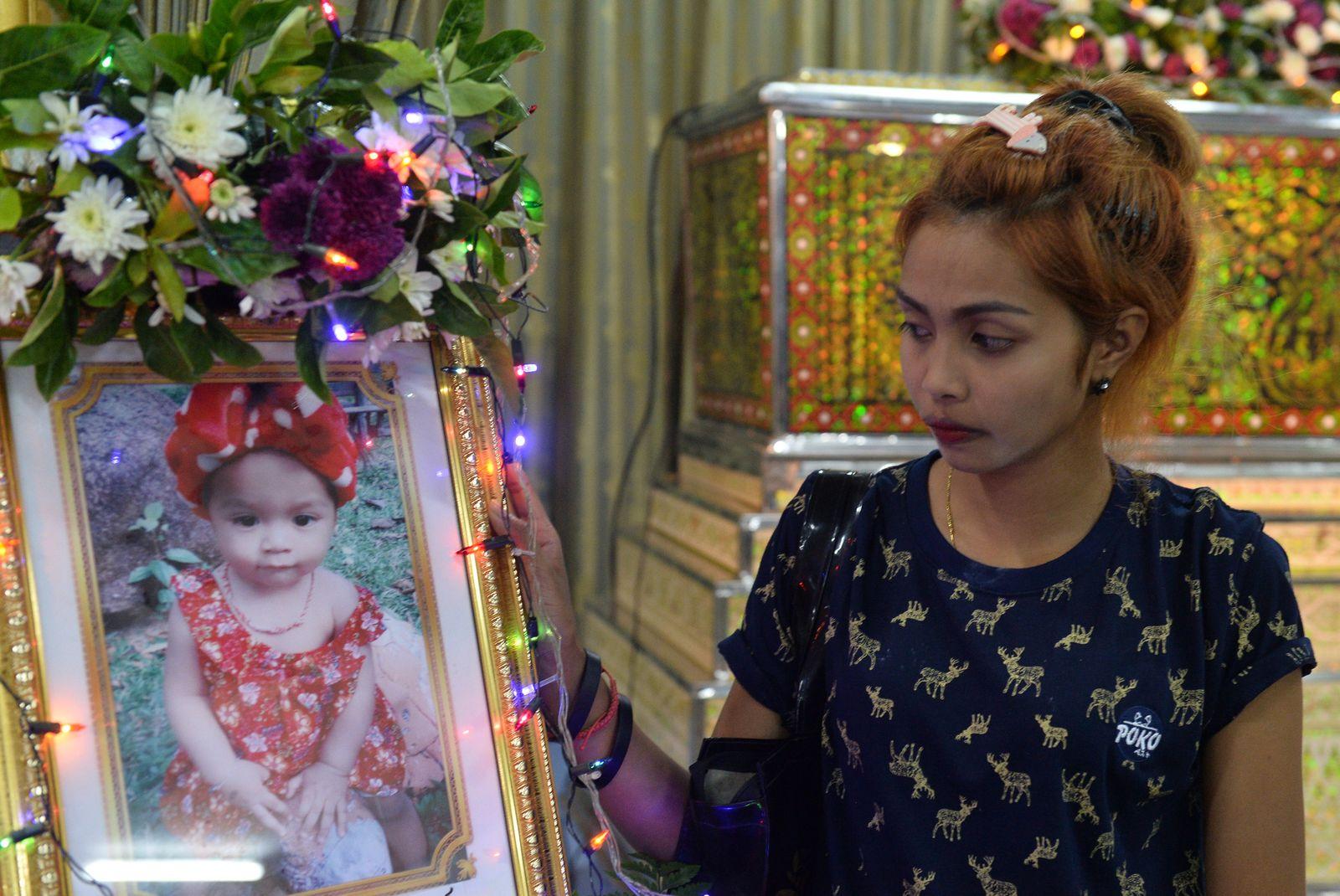 thailand facebook murder