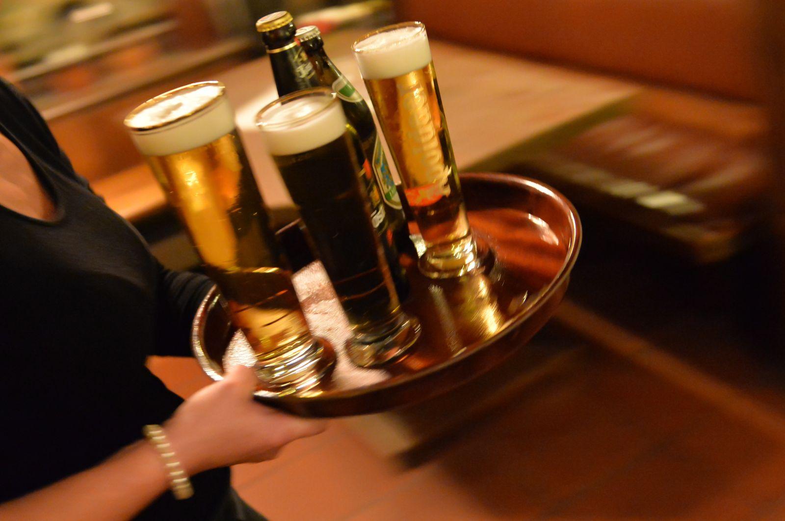 KaSP Alkoholkonsum