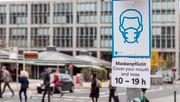 Gericht kippt Düsseldorfer Maskenpflicht für Kläger