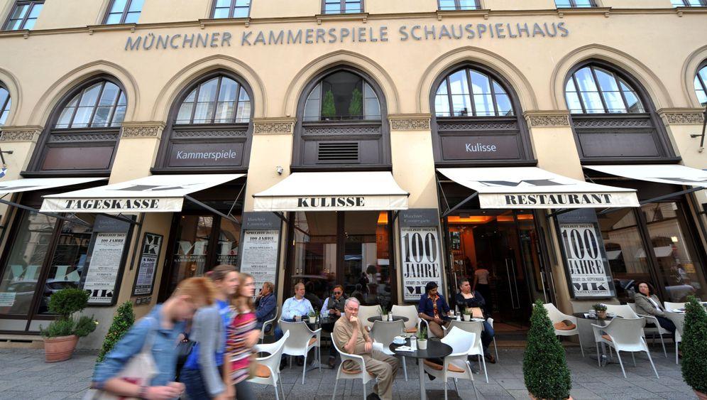 Münchner Kammerspiele: Großer Gewinner der Theatersaison