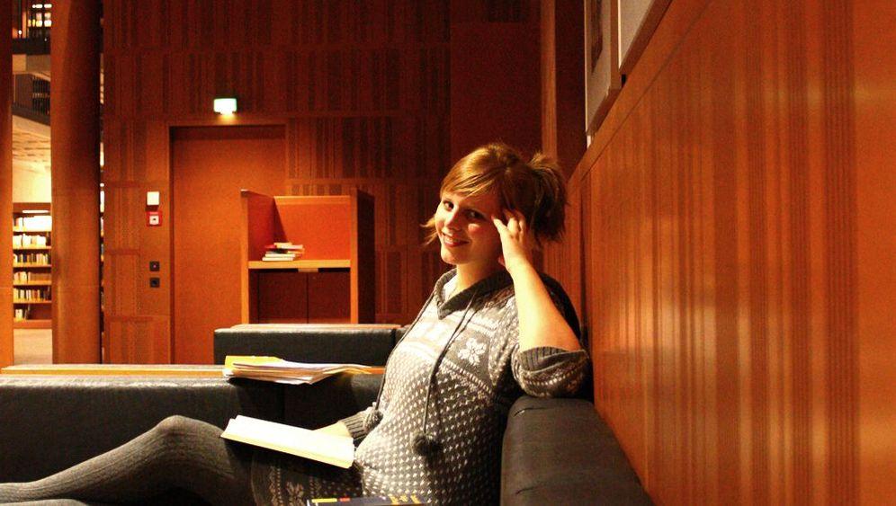 Erstsemester und ihre Studienwahl: Zwischen Uni-Bib und Traumberuf
