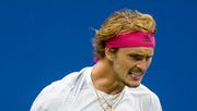 Zverev ist die Zukunft des Tennis
