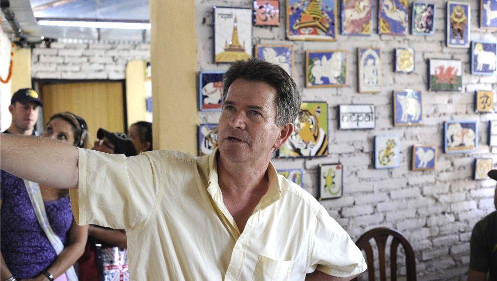 Nepal: Die Befreiung der Zirkussklaven