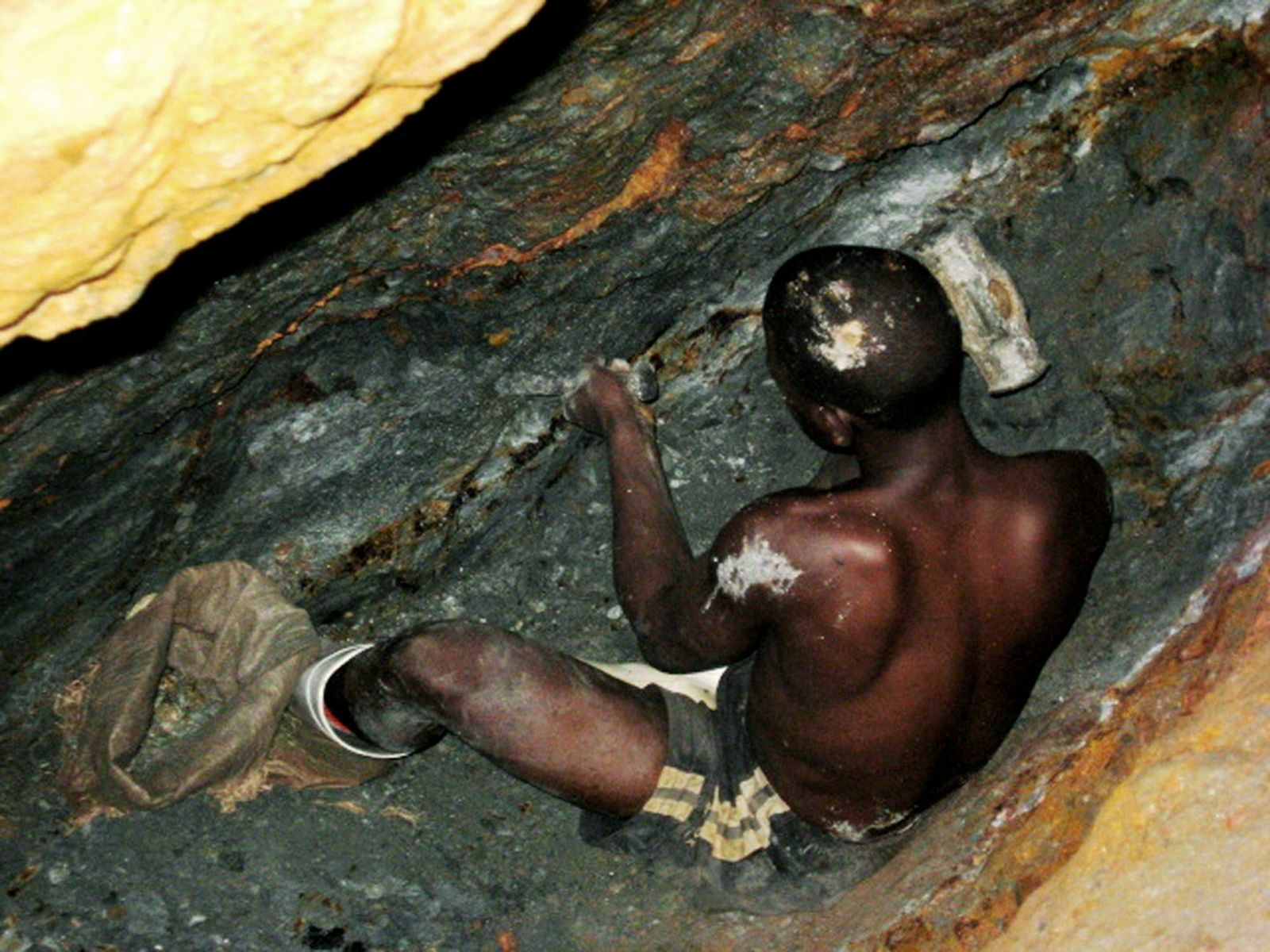 DRCONGO-MINING-ECONOMY