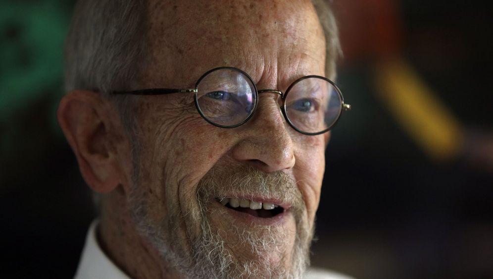 Elmore Leonard gestorben: Amerikas Krimi-Meister