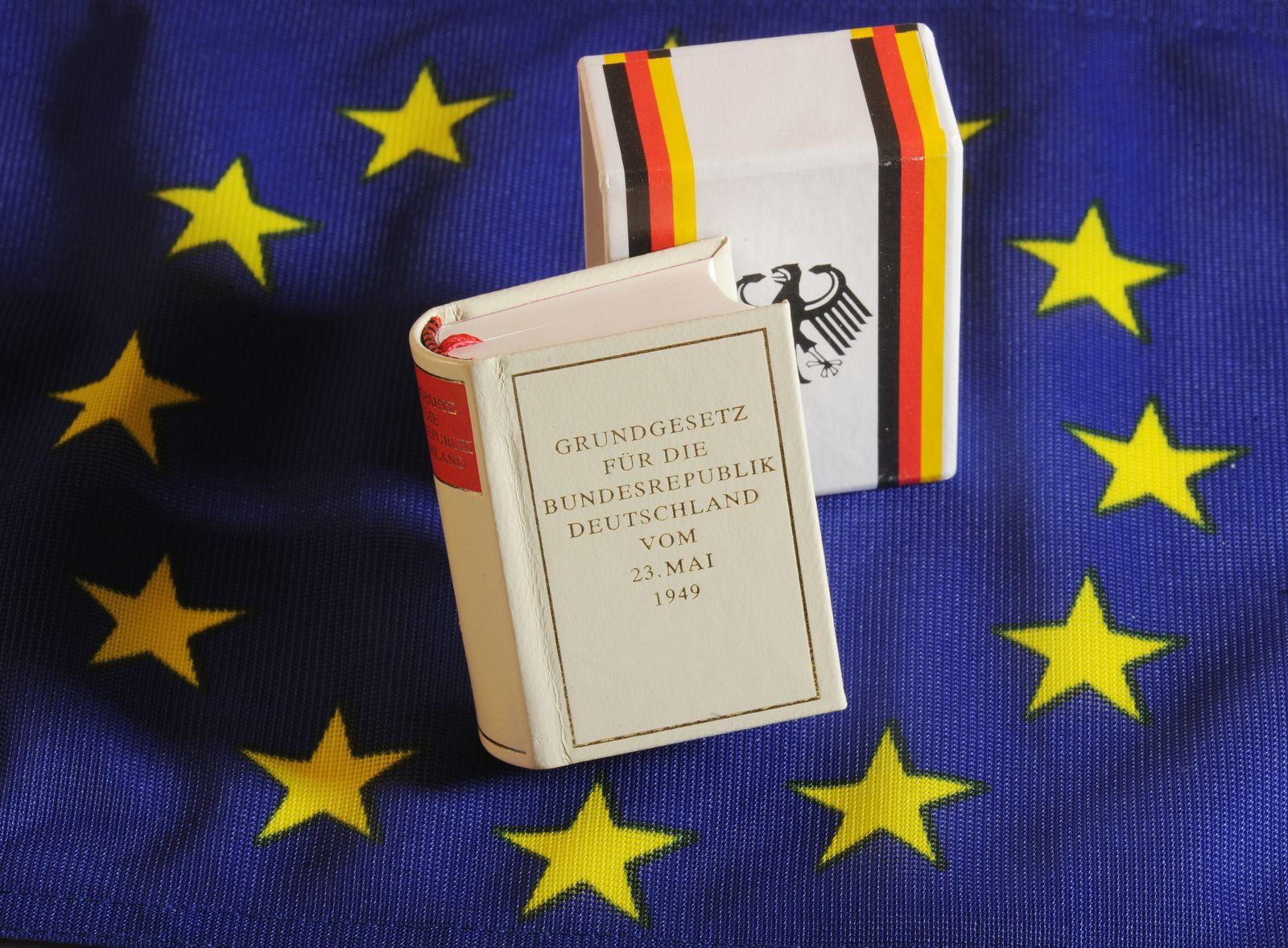 Symbolbild Europawahlrecht