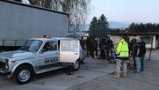 Bosniens verstecktes Flüchtlingselend