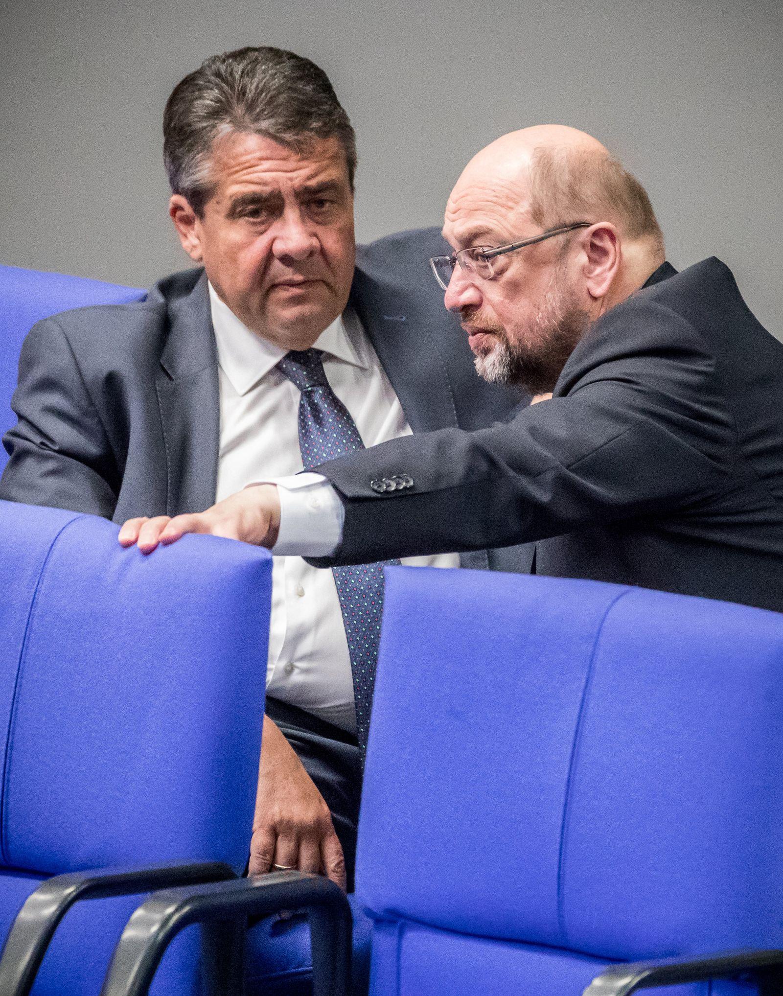 Gabriel / Schulz