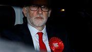 L wie Labour, Liberale, Loser
