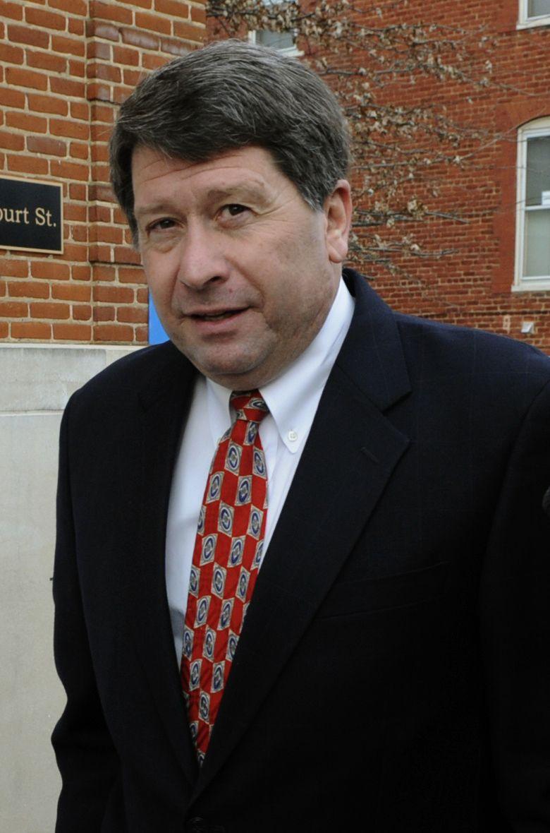 Stewart Parnell