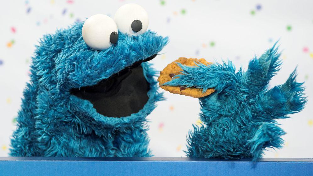 Krümelmonster: Ein Fall für Scherz-Kekse