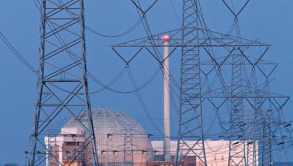 Atomkraftwerk Unterweser: »Wir versenken Milliarden«