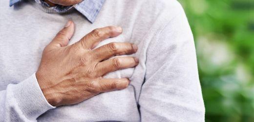 Herz-Gesundheit: Wie sich Herzinfarkte und Schlaganfälle vermeiden lassen