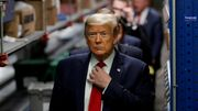 Trump machte als Präsident 30.573 falsche oder irreführende Aussagen