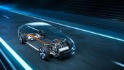 Wie der Daimler-Boss den Stern unter Strom setzt