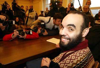 Freigesprochener Abdelghani Mzoudi: Befehl aus Afghanistan