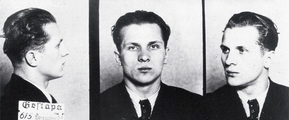 Gestapo-Häftling Honecker 1935: Kooperation mit der NS-Justiz?