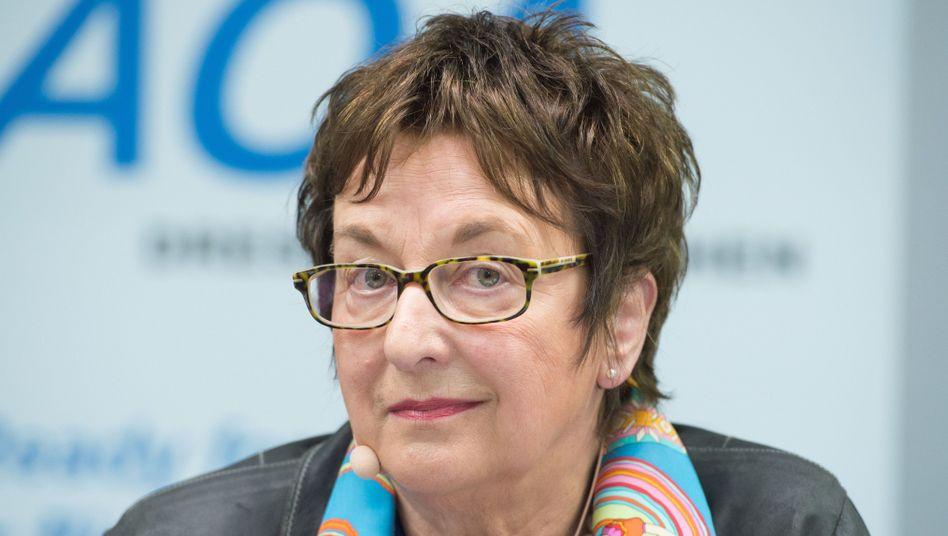 Brigitte Zypries