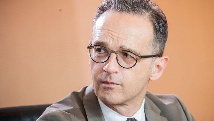 Mögliche Kandidaten für SPD-Vorsitz: Wer Andrea Nahles beerben könnte