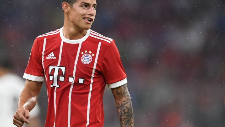Bundesliga-Zugänge: Gestatten, wir sind die Neuen