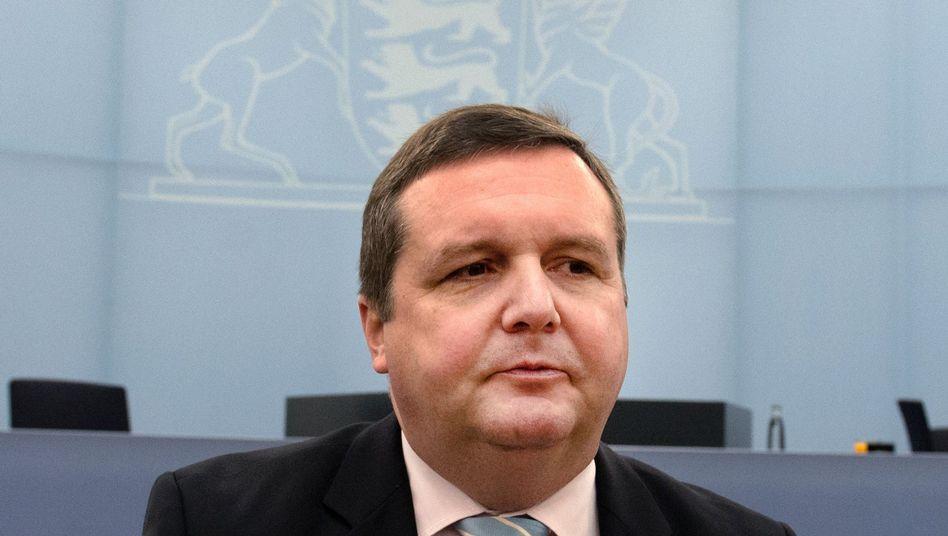 Ex-Ministerpräsident Mappus: Schuld haben nur die anderen