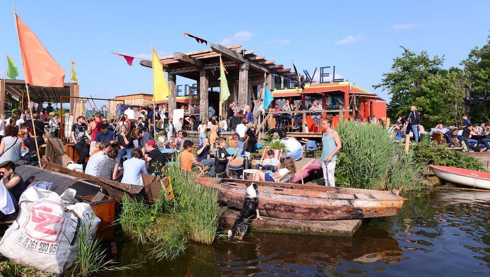 Amsterdam: Der kreative Norden