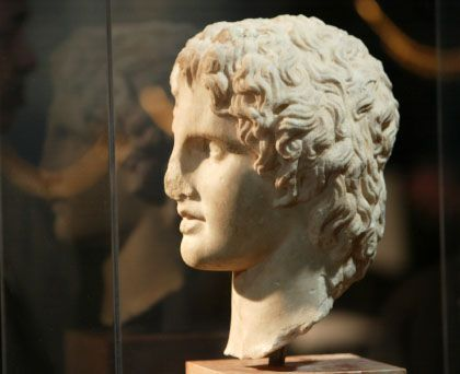 Was Alexander the Great Greek or Macedonian? It's important.