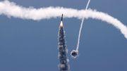 Hamas schießt tausend Raketen auf Israel – in zwei Tagen