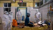 """""""Schätzungsweise 130 Millionen Inder haben sich bislang mit dem Virus infiziert"""""""