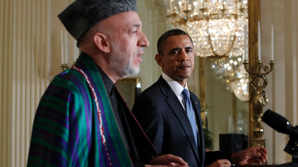 Photo Gallery: The Rocky Relations in the Hindu Kush