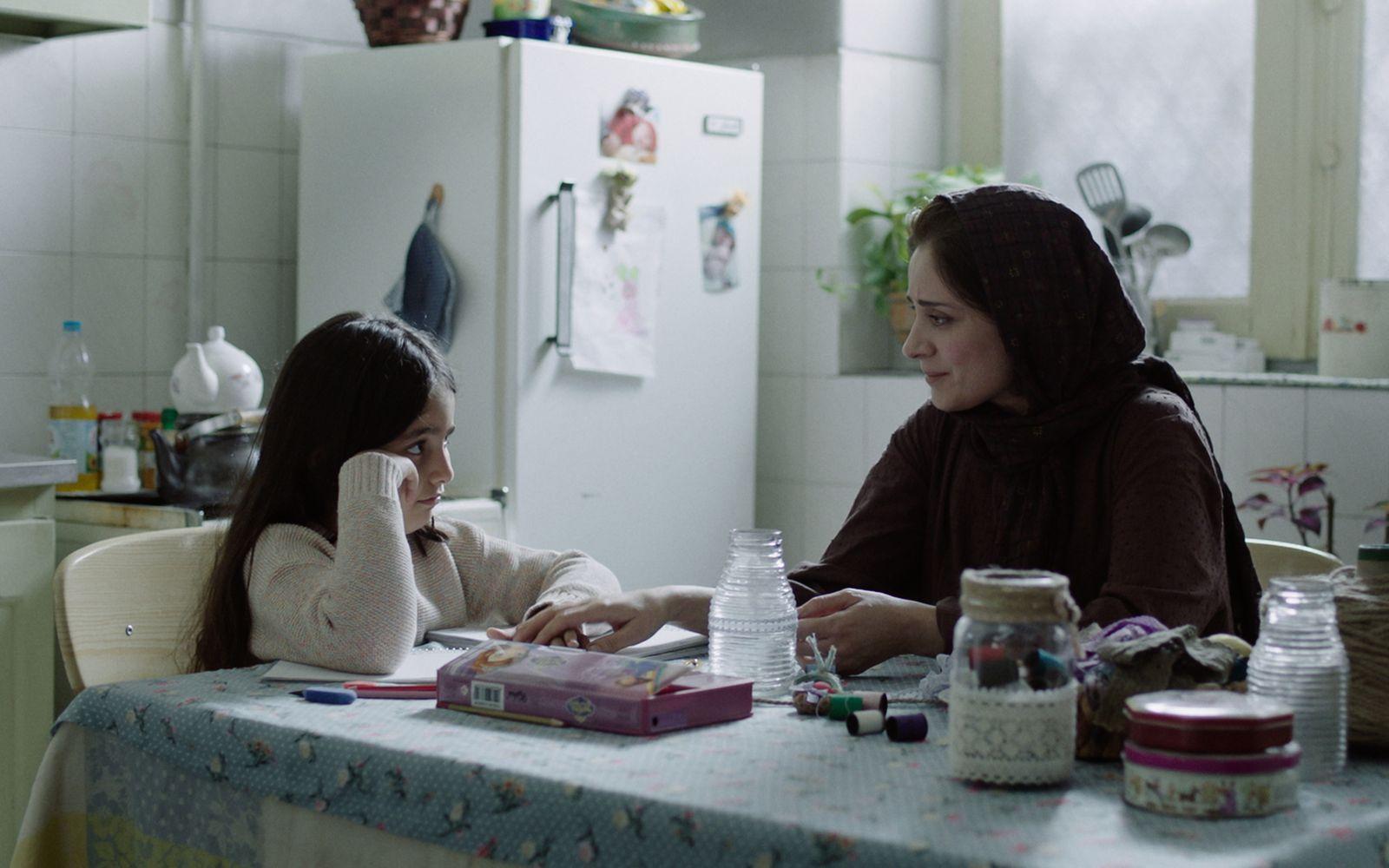 Berlinale/ Ghasideyeh gave sefid
