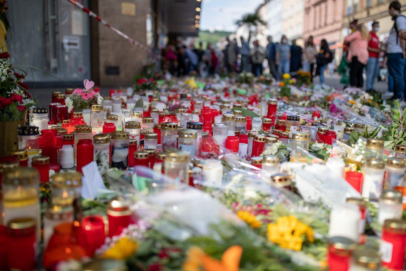 Messerstecher von Würzburg soll von Gefängnis in Psychiatrie
