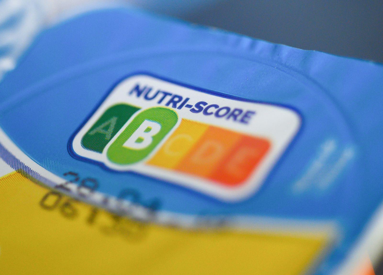 Lebensmittel Kennzeichnung