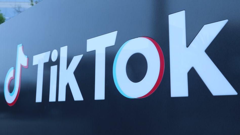 Der von Donald Trump erzwungene TikTok-Deal soll angeblich bald stehen