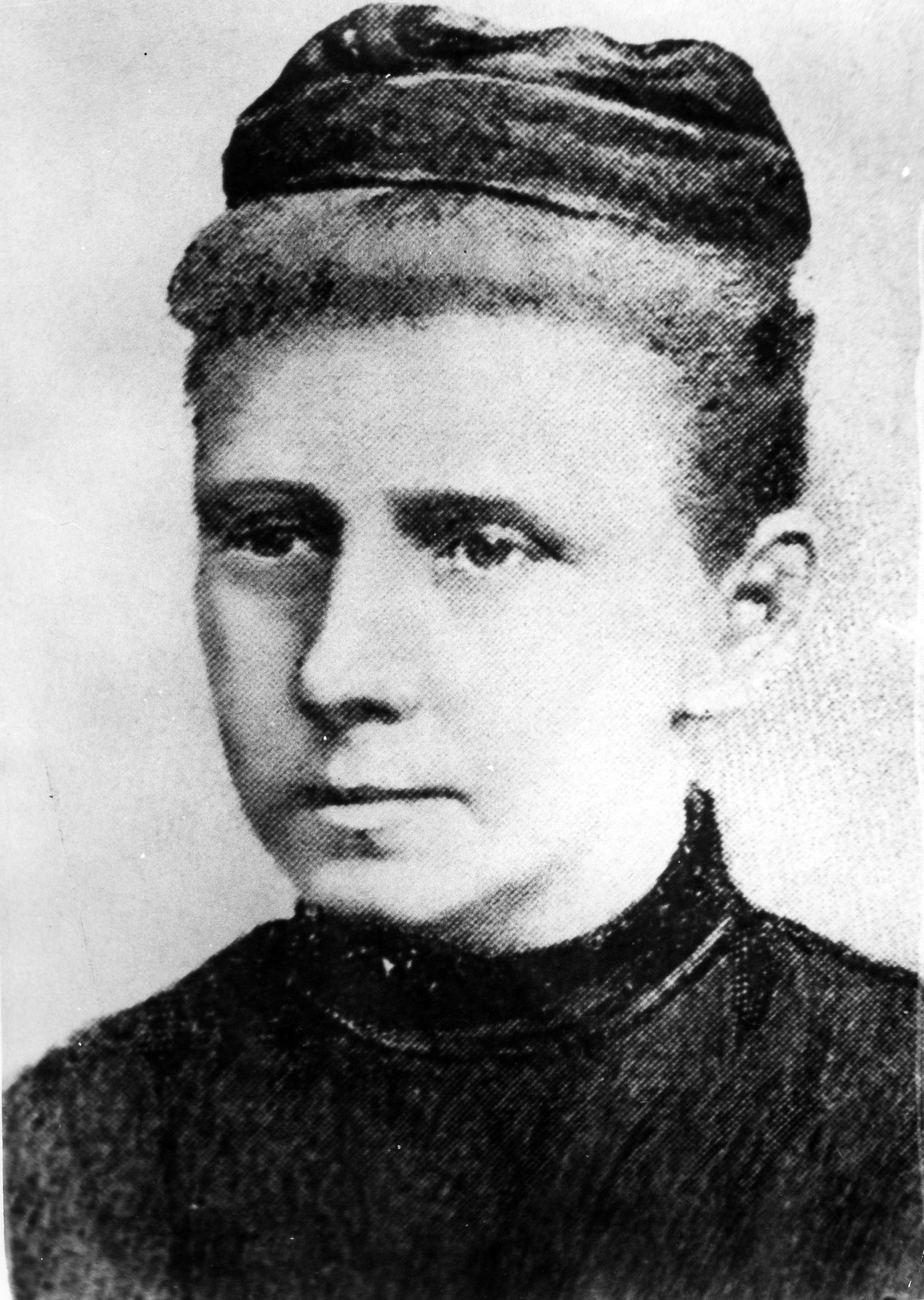 Emilie Kempin-Spyri