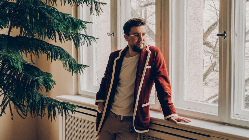 """Deutschrapper Kautz:""""Dieser Song beschreibt mein Leben in drei Minuten"""""""