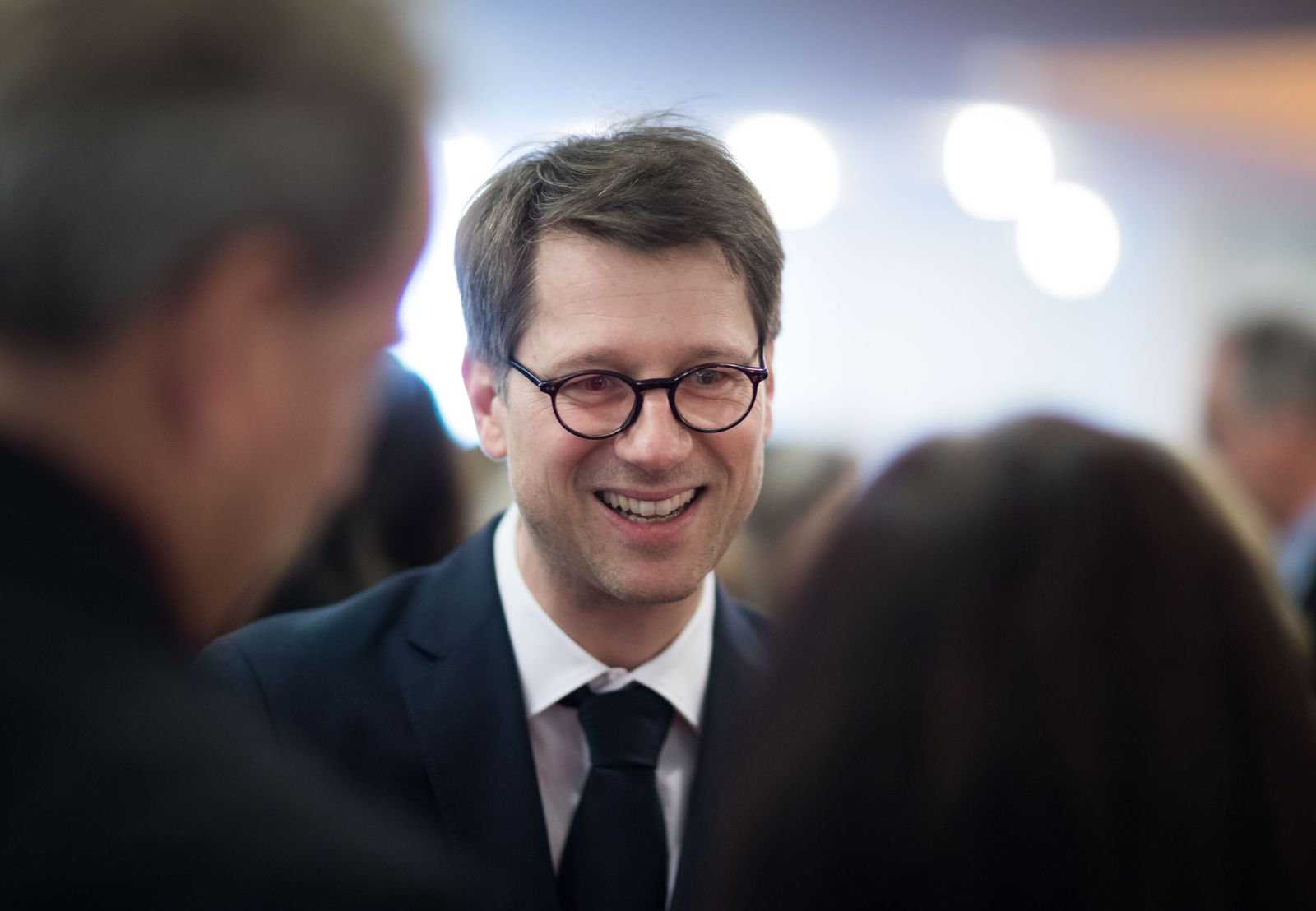 Georg-Büchner-Preis Jan Wagner