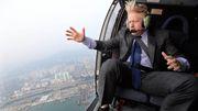 Warum sich Boris Johnson mit China anlegt