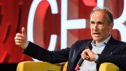 Tim Berners-Lee sorgt sich um seine Erfindung