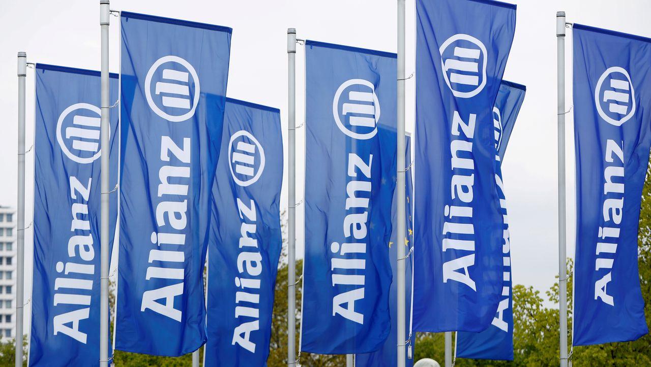 Allianz-Tochter wehrt sich gegen Milliardenklagen von US-Fonds -...