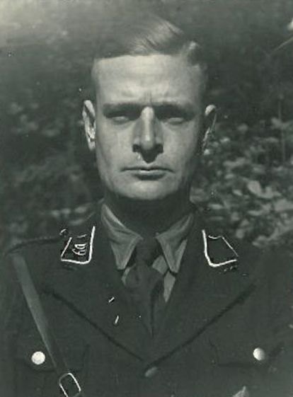 Undercut hitlerjugend frisur Cool Nazi