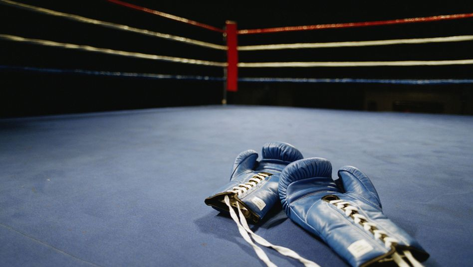 Boxring: Smith kollabierte im Umkleideraum