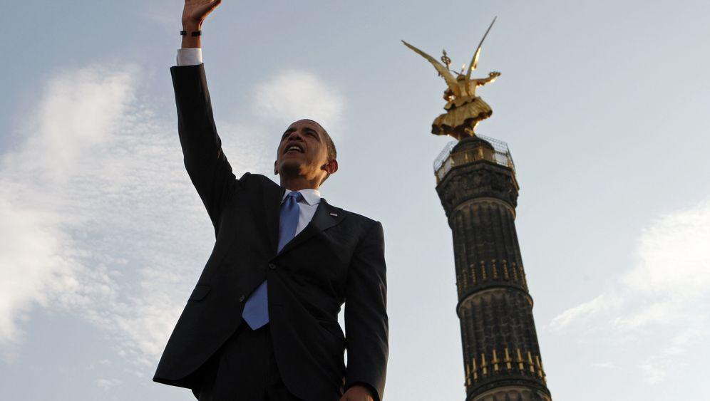 Photo Gallery: The German President