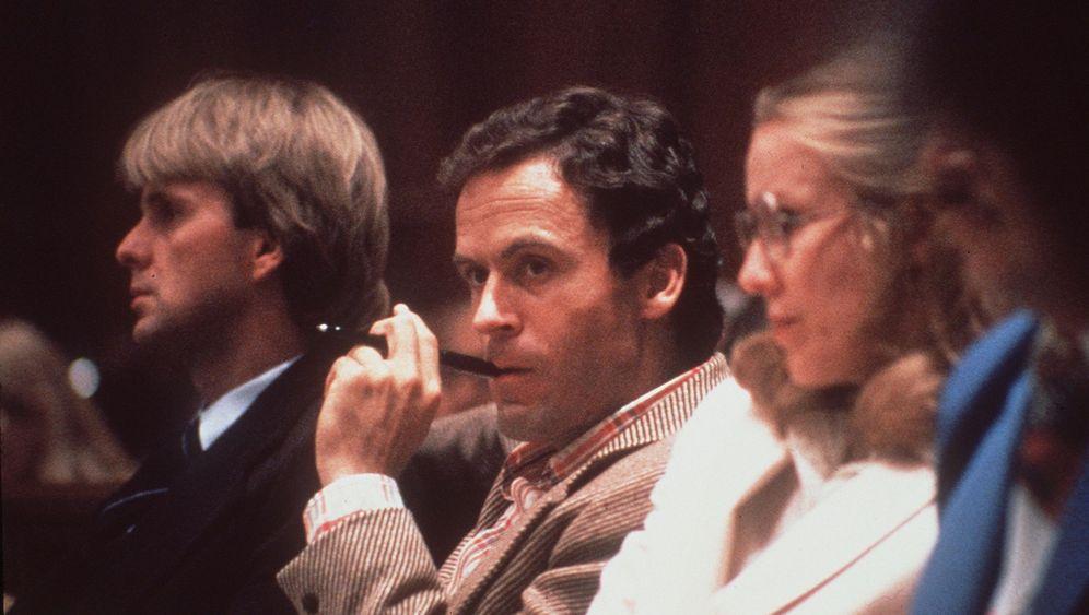 Der charmante Serienkiller: Mythos Ted Bundy