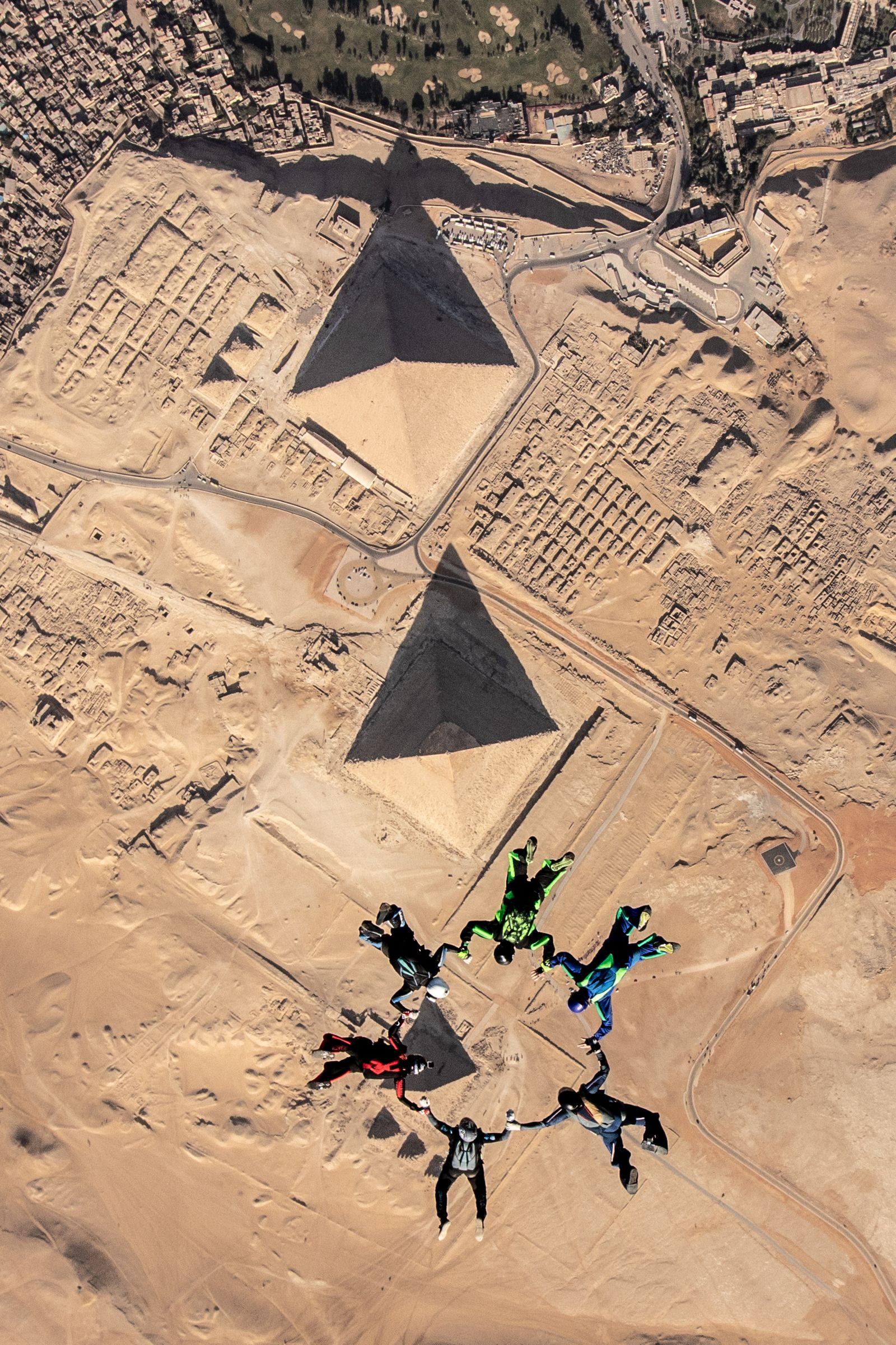 2 - Shortlisted - Timothy - Great Pyramids of Giza