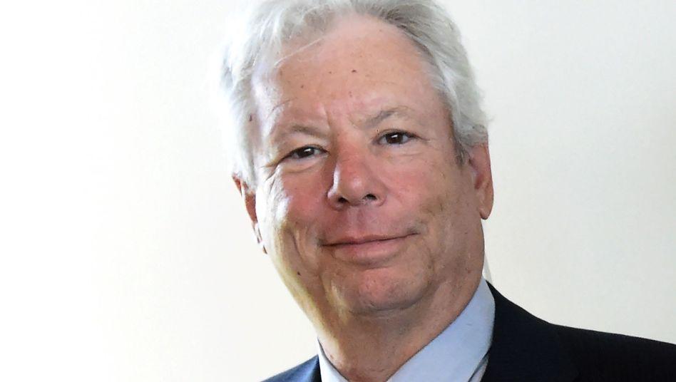 Ökonom Richard H. Thaler