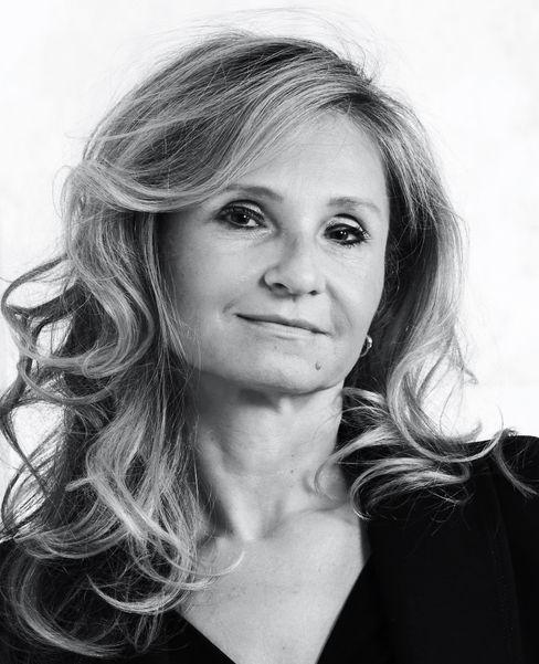 Psychologin Martina Lackner
